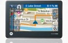 GPS навигатор Motorola MOTONAV TN 555