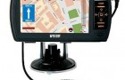 GPS навигатор Mystery MNS-430MP