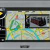 GPS навигатор Mystery MNS-435MP: