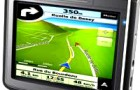 GPS навигатор NaviTop 3502
