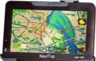 GPS навигатор NaviTop navi 451