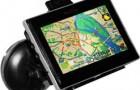 GPS навигатор NaviTop navi 451i