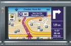 GPS навигатор NaviTop 4311