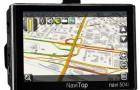 GPS навигатор NaviTop navi 504i