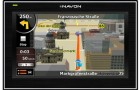 GPS навигатор Navon N550