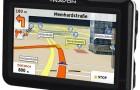GPS навигатор Navon N470EU