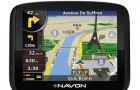 GPS навигатор Navon N270