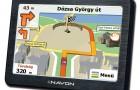 GPS навигатор Navon N650EU