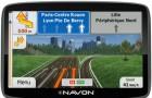 GPS навигатор Navon N750