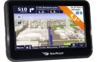 GPS навигатор NavRoad NR460BT