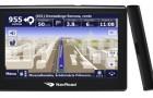 GPS навигатор NavRoad NR560