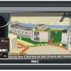GPS навигатор NEC GPS 433