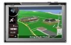GPS навигатор NEC GPS 500B