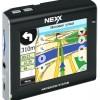 Автонавигатор NEXX NNS 3510