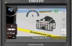 Автонавигатор Orion G4330BT-UEWR