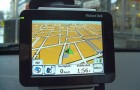 GPS навигатор Packard Bell Compasseo 500