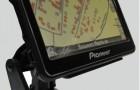 GPS навигатор Pioneer 4371-BF