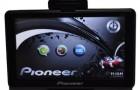 GPS навигатор Pioneer 6325