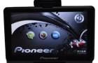 GPS навигатор Pioneer 6868