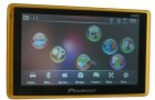 GPS навигатор Pioneer 6882 Gold