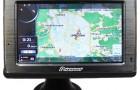GPS навигатор Pioneer PM 2039