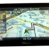 GPS навигатор Pioneer PA-781