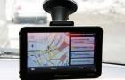 GPS навигатор Pioneer PM 804