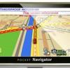 GPS навигатор Pocket Navigator GS-500