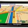 GPS навигатор Pocket Navigator MC-500