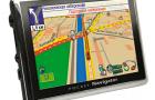 GPS навигатор Pocket Navigator MC-500 R2