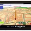 GPS навигатор Pocket Navigator PN-430