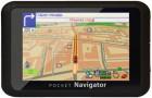 GPS навигатор Pocket Navigator PN-500
