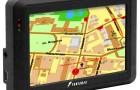 GPS навигатор Powerman PM-430GPRS