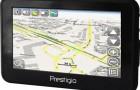 GPS навигатор Prestigio GeoVision 4120