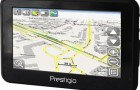 GPS навигатор Prestigio GeoVision 4120 BT