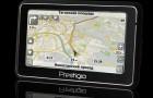 GPS навигатор Prestigio GeoVision 4200 BT