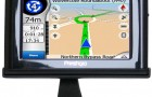 GPS навигатор Prestigio GeoVision 4300 BT