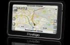 GPS навигатор Prestigio GeoVision 5200 BT