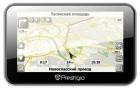 GPS навигатор Prestigio GeoVision 5600 GPRS HD