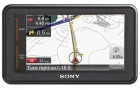 Автонавигатор Sony NV-U74T