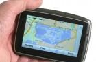 GPS навигатор TomTom Go Live 540