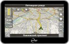 GPS навигатор Treelogic TL-4305BG