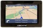 GPS навигатор Визиком 430