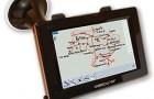 GPS навигатор Визиком 432