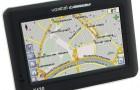 GPS навигатор Voxtel Carrera X430