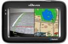 GPS навигатор xDevice microMAP 4350