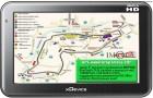 GPS навигатор xDevice microMAP- Imola HD