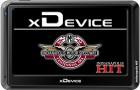 GPS навигатор xDevice microMAP-Indianapolis HIT