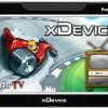 GPS навигатор xDevice microMAP- PortoTV