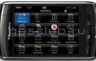 Blackberry с сенсорным экраном — Blackberry Strom 9500.